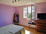 CRESSENSAC - Maison avec 3 chambres sur terrain arboré d'env. 1200 m2 à 5 mn des commerces