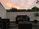 Villa d'architecte avec piscine Tarbes hyper centre