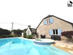 Maison proche Juillan 5 pièce(s) Sud de Tarbes avec piscine et garage
