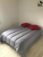 Appartement T1bis meublé de 25,80 m2 à Tarbes