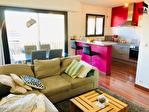 appartement moderne Tarbes T3 avec balcon, cave et garage
