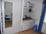 Studio de 18.11 m2 à Tarbes