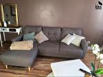 Appartement T3 Duplex meublé à Tarbes de 65.85 m2