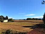 Maison au sud de Tarbes avec une vue magnifique sur les Pyrénées !!!