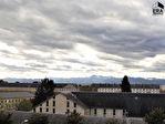 Appartement T3 coeur de Tarbes avec vue Pyrénées !!!