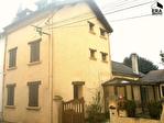 Maison triplex 115m2  avec dépendance et garage