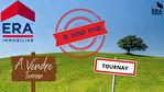 A vendre Terrain Tournay 8140 m2 avec CU