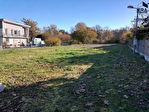 Terrain Momères 1367 m2 viabilisé