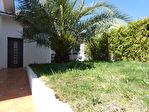 Biarritz - Vente maison de ville avec jardin