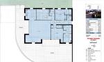 Programme neuf Biarritz - T4 - 123 m² de terrasse vue océan et jardin - parking en sous sol