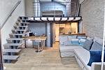 Maison mitoyenne 56.22 m2