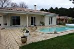 Maison Moliets Et Maa - T4 - piscine