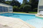 Maison Moliets Et Maa - piscine