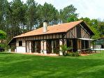 Maison de  charme de 162 m² à Moliets et Maa