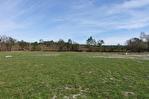 Terrain de  623 m2 à Moliets Bourg