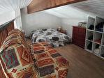 Appartement  T2 + mezzanine