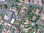 Terrain constructible centre ville Soustons