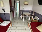 Appartement T2- 27.5 m² - Piscine