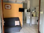 Appartement Moliets Et Maa 2 pièce(s) mezzanine 24m2