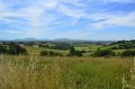 Bardos - Vente terrain à bâtir - Vue montagnes