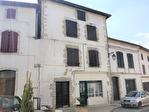 Bidache - Vente immeuble - Bon rapport locatif