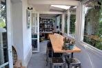 BIDART à vendre appartement T3 esprit loft avec deux terrasses