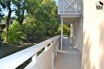 Anglet - Vente Appartement T3 avec terrasse et parking sous sol / Piscine