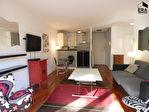 Anglet - Vente appartement - 2 pièces cave et parking sous sol