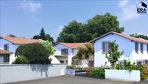 Anglet - 5 Cantons - Vente villa neuve 4 pièces en duplex avec jardin