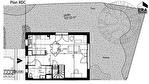 Anglet - 5 Cantons - Vente villa neuve 5 pièces en duplex avec jardin