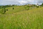 Briscous - Vente terrain à bâtir - Vue montagnes
