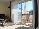 Biarritz - Vente Appartement T2 - Dernier étage Terrasse et Parking