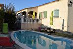 SALON-DE-PROVENCE : Maison 4 pièces avec Piscine et Garage