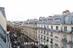 RUE DE MAUBEUGE - PARIS 9ème ( LOUÉ)