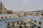 RUE POPINCOURT - PARIS 11ème (LOUÉ)