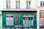 RUE SAINT SABIN -  PARIS 11ème (VENDU)