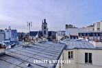 RUE DU FAUBOURG SAINT MARTIN - PARIS 10ème