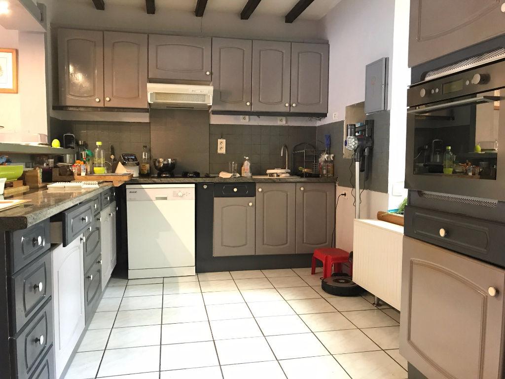 MARTINVAST maison 07 pièces d'env. 170 m²