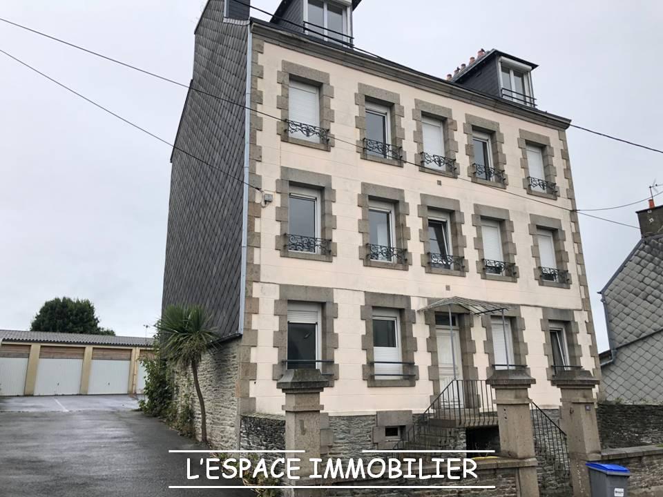 ÉQUEURDREVILLE Appartement F3 de 73 M²