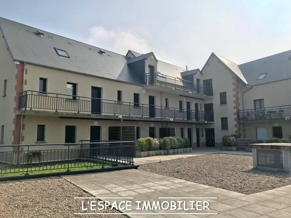 CHERBOURG - Très bel appartement F4 de 70 m²