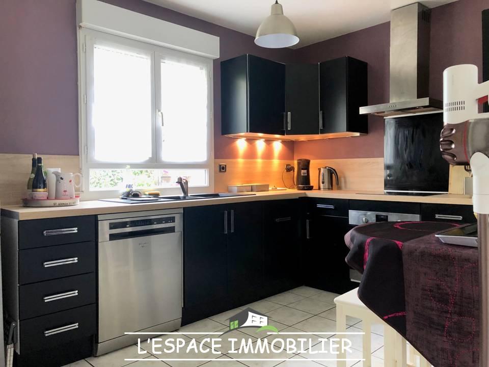 EXCLUSIVITÉ OCTEVILLE maison de 90 m² avec garage.
