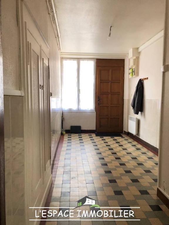 VIEIL OCTEVILLE Maison sans terrain d'env 60 m²