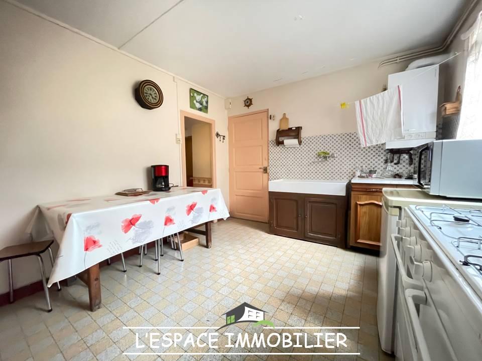 EXCLUSIVITÉ Maison vieil Octeville 3 pièces 70 m² env