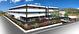 Locaux commerciaux /Bureaux de 317 m2 en RDC sur Six Fours