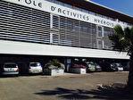 Bureaux Hyeres 187 m² norme PMR