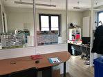Bureaux  442 m2 en R+1 centre de Brignoles, avec parkings
