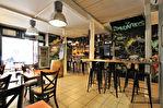 Location d'un snack -restaurant de 65m² , proche du marché.