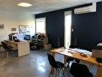 Bureaux de 195m²-norme PMR- recents-La Garde