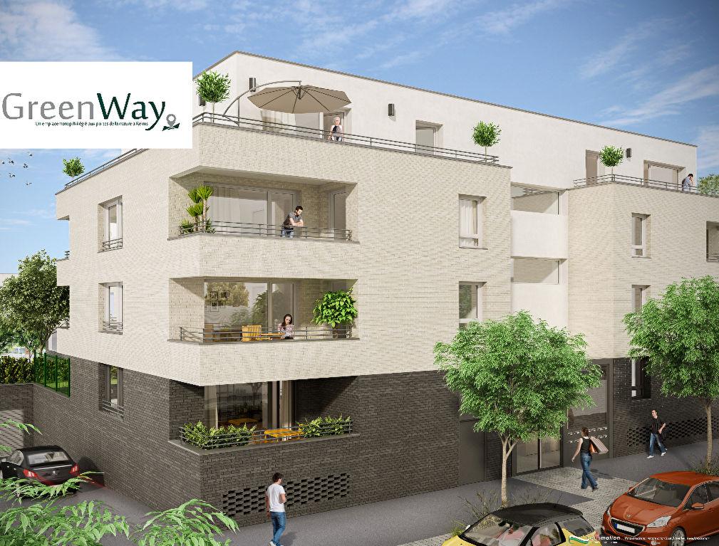 immobilier reims a vendre vente acheter ach programme neuf reims 51100. Black Bedroom Furniture Sets. Home Design Ideas