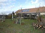 TEXT_PHOTO 1 - Secteur  Muides sur Loire, maison de plain pied avec véranda
